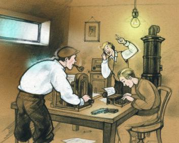 Illegal presse var et viktig våpen under 2. verdenskrig - men kampen om sannheten pågår fortsatt.