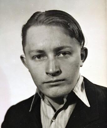 August Rathke.