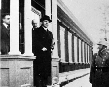 Ti nye spørsmål om 2. verdenskrig
