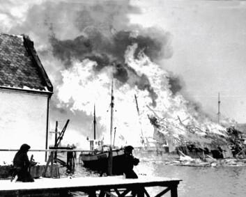 Quiz om 2. verdenskrig: 1941
