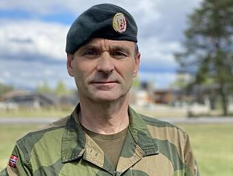 Brigader Lars Huse.