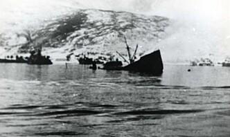 80 år siden slaget om Narvik