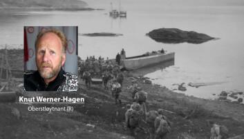 Kampen i Narvik: – Det er viktig å vise feilene