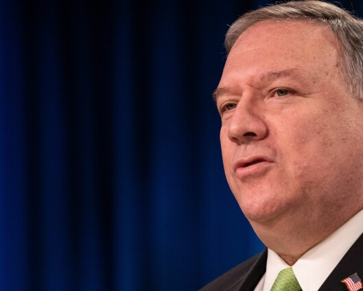 USA klar til å straffe dem som overholder Iran-avtalen