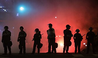 USA: Portforbud innført i 25 byer, nasjonalgarden kalt inn i seks stater