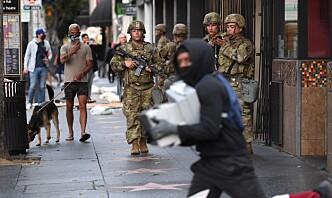 CNN: Pentagon-topp går av i protest