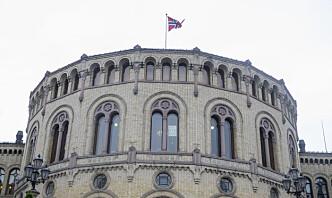 Stortinget sier ja til masselagring av nordmenns nettrafikk