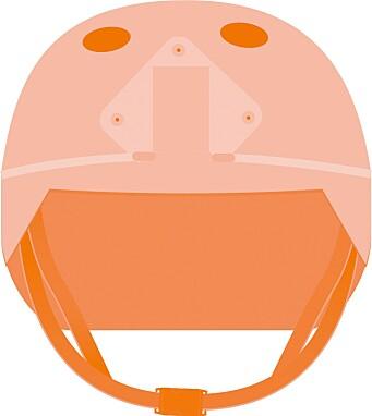 Ballistisk hjelm er en standard hjelm til soldaten, som beskytter mot splinter og visse prosjektiler.