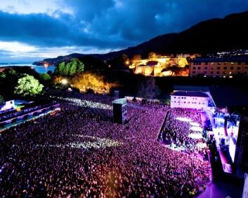 Festivaler må betale Forsvarsbygg for korona-avlyste arrangementer