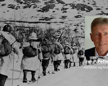 Kampene i Narvik: Soldaten i nord