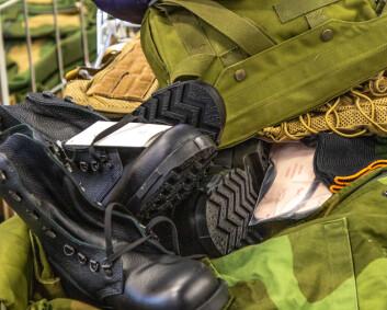 Forsvarsledelsen om hasteanskaffelsene: – Trygg på at FLO tar dette alvorlig
