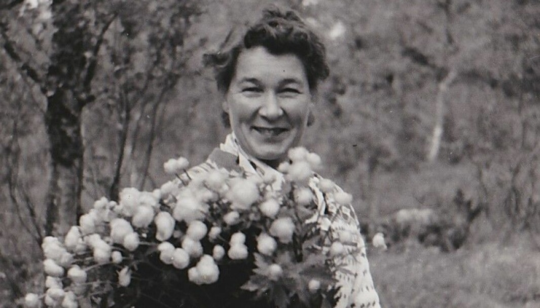 Solveig Lystad ble 84 år gammel.