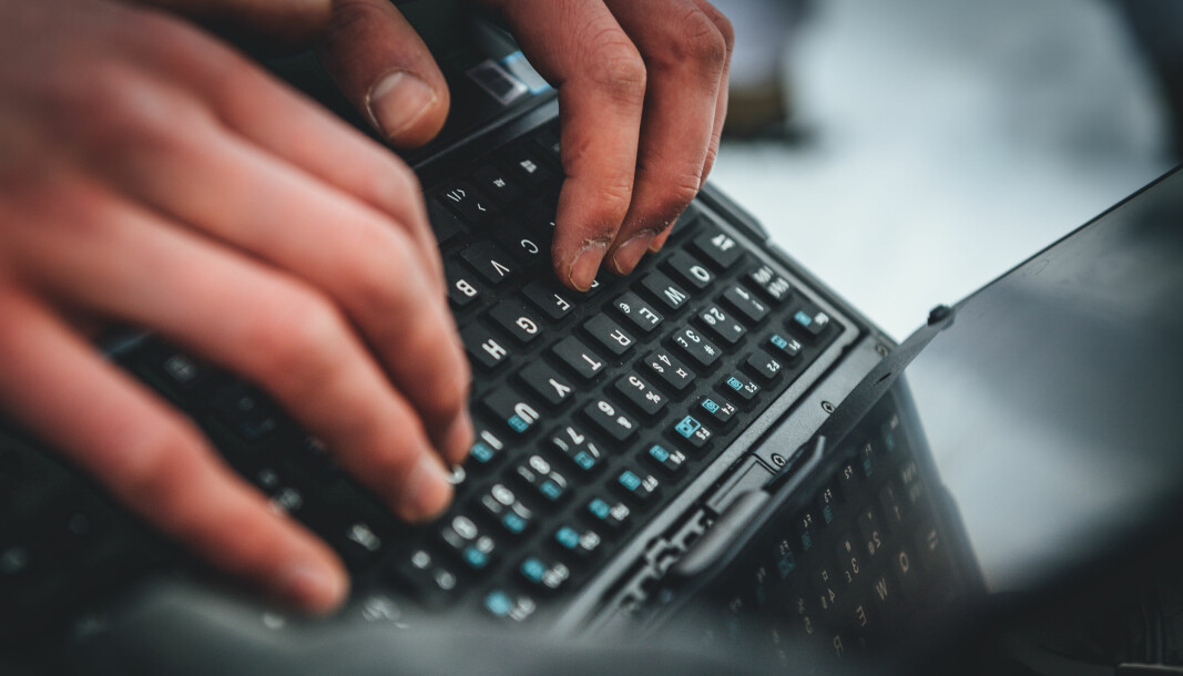 Forsvaret får ikke kompetansen og mangfoldet som er nødvendig for å utvikle virksomheten i høyteknologisk retning, skriver Berit Svendsen