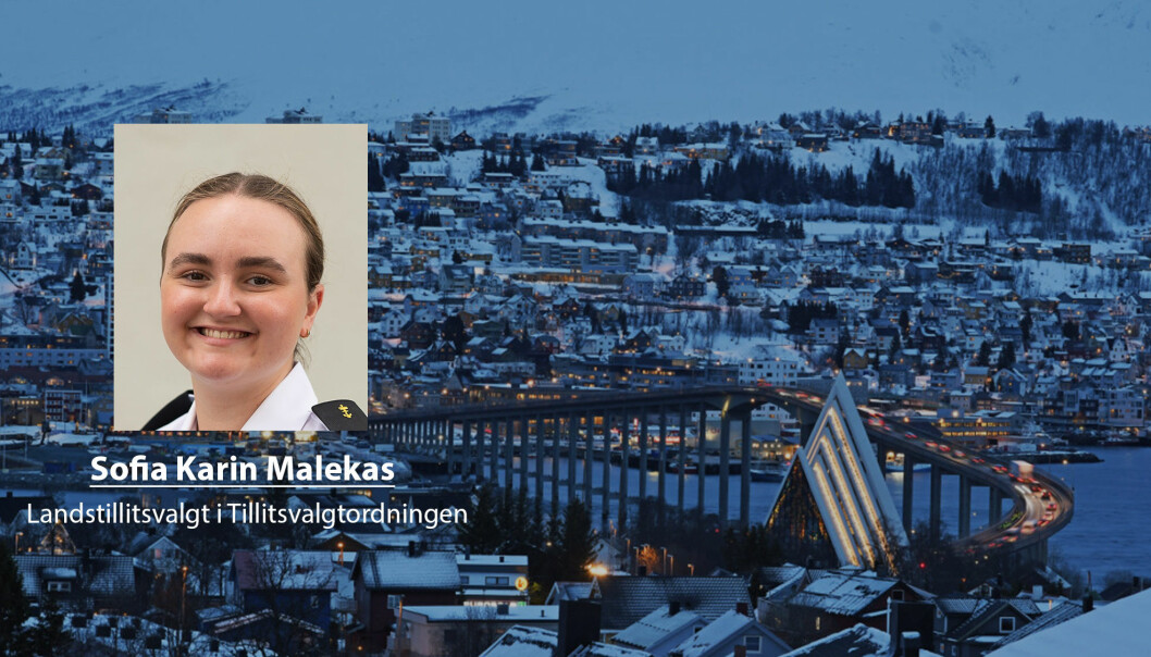 Konsekvensen av nedleggingen av Sydspissen er stor, hvor soldatene mister viktig velferdstilbud, skriver Sofia Karin Malekas. Sydspissen permisjonshotell ligger helt sør på Tromsøya.