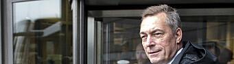 Bakke-Jensen svarte Stortinget om hasteanskaffelsene