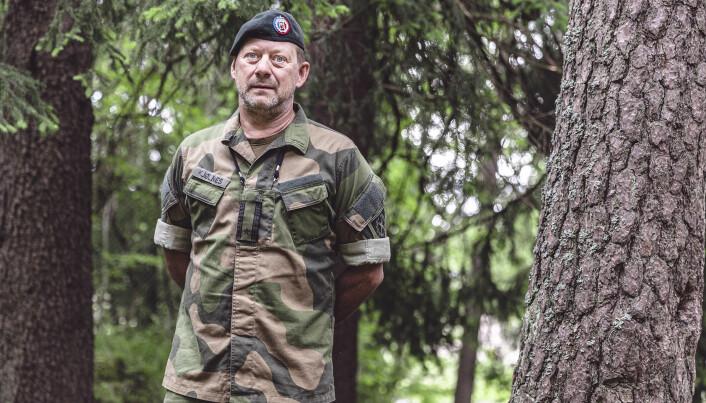 Per Ivar Kjølnes kan gå av med pensjon om i overkant av to år.