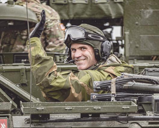 Dette vet vi om den nye bataljonen: – Kan gjøre det veldig raskt om vi får lov