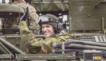 Betydelig flere stridsvogner, helikopterstøtte og ny bataljon til Hæren