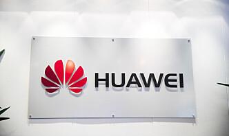 USA jubler over britenes utestengning av Huawei fra 5G-nettet