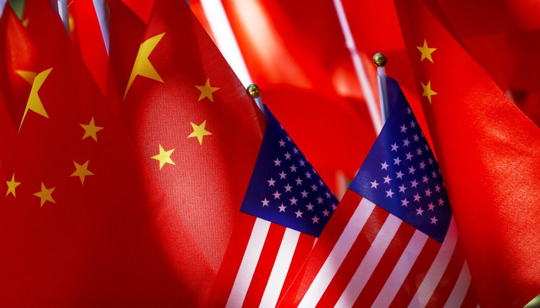 Et omfattende innreiseforbud for medlemmer av det kinesiske kommunistpartiet er ifølge avisen The New York Times til vurdering hos Trump-administrasjonen.