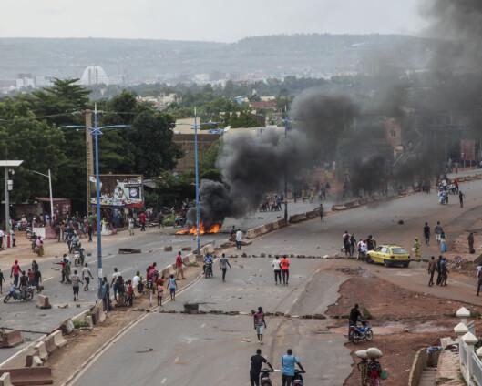 FN advarer om falske nyheter i omløp i Mali