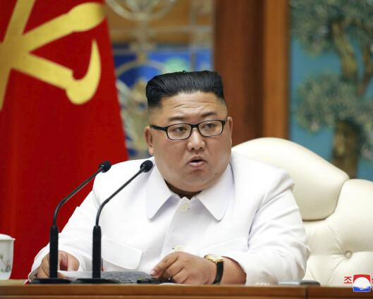 FN-rapport: Nord-Koreas atomprogram er inne i ny fase