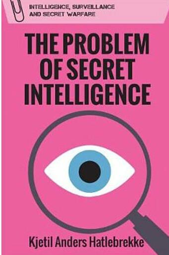 Hatlebrekkes bok ble utgitt i 2019 på Edinburgh University Press.