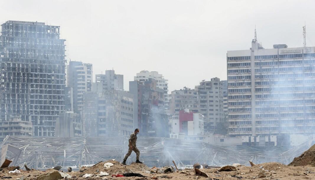 Flere organisasjoner og ulike lands myndigheter har lovet hjelp til Libanon etter eksplosjonen som så langt har krevd over 150 mennesker livet. Norske veteraner har også lovet hjelp til det kriserammende landet.