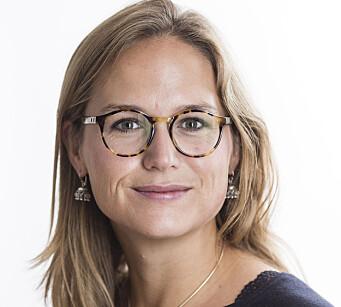 Tine Gade er forsker ved Norsk utenrikspolitisk institutt (NUPI)