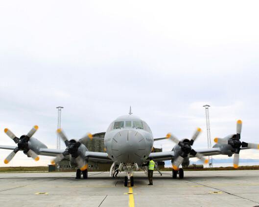 – Maktspillet i Andøya flystasjonssaken