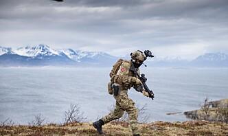 Fem langtidsplaner:Slik har Forsvaret utviklet seg