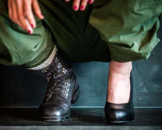 Lenge har de tiet om seksuell trakassering og motarbeidelse.Nå snakker forsvarskvinnene ut.