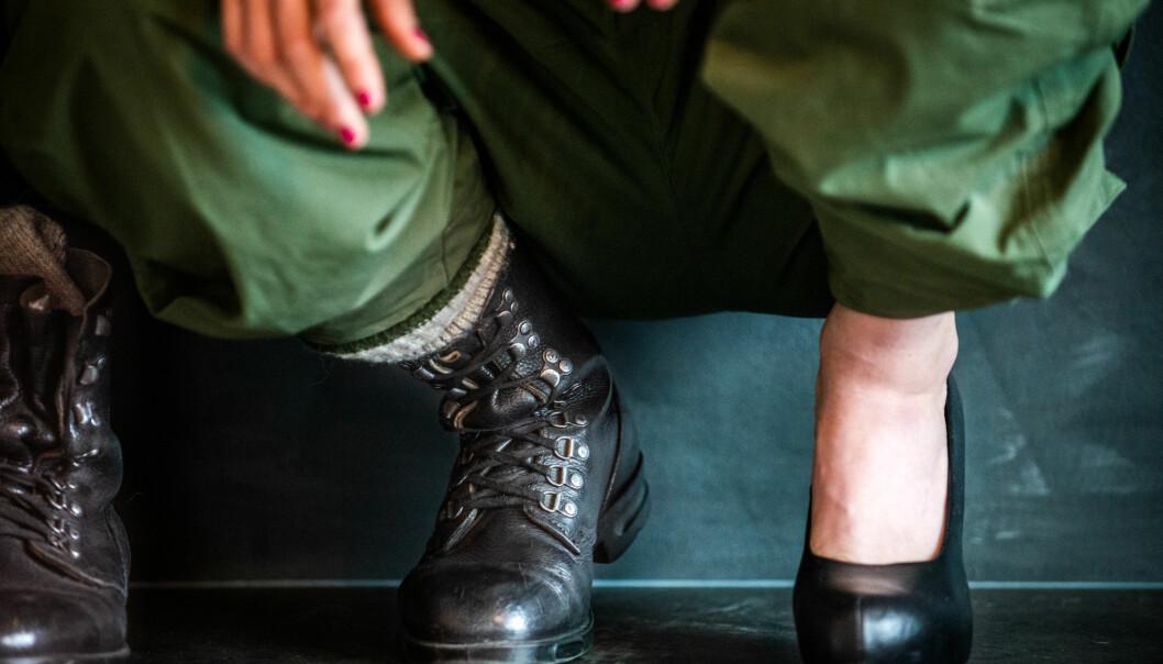 Lenge har kvinner i Forsvaret tiet om seksuell trakassering og motarbeidelse. Nå snakker de ut.
