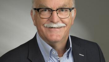 Jacob Børresen<BR>