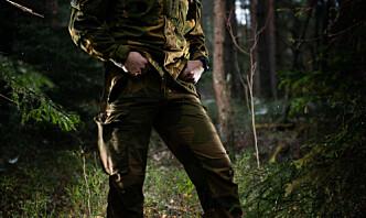 Militære kvinner, mangfold og #metoo