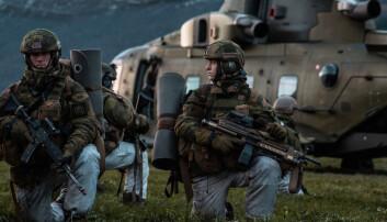 Tillit er det beste effektiviseringstiltaket i Forsvaret