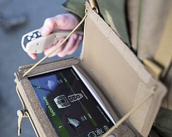 Norskutviklet drone blir «standardutrustning» i den amerikanske hæren