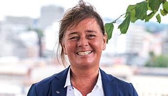 Cecilie Daae er administrerende direktør i Helse Nord RHF og tidligere direktør i Direktoratet for samfunnssikkerhet og beredskap).
