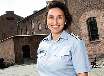 Innleggsforfatter er brigader Gunn Elisabeth Håbjørg.