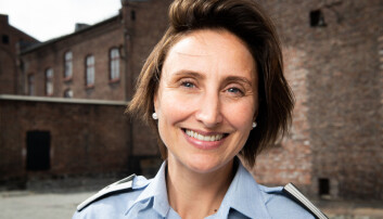 Gunn Elisabeth Håbjørg er sjef for Forsvarets personell- og vernepliktssenter.