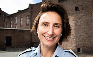 Gunn Elisabeth Håbjørg, brigader, sjef for Forsvarets personell- og vernepliktssenter