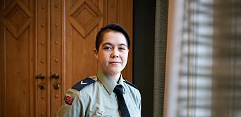Lise Veronica Huynh, Tillitsvalgtordningen