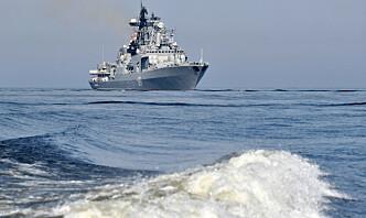 Norsk forsvarstopp demper skrekkbildet av Kina og Russland i nordområdene