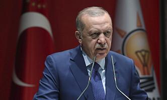 Tyrkia vil sende soldater til «fredsbevarende senter» i Aserbajdsjan