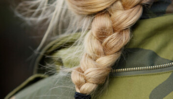 Forsvarets medarbeiderundersøkelse: Flere har opplevd seksuell trakassering