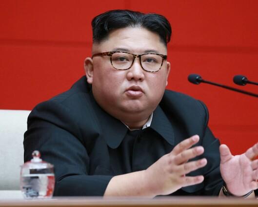 Nord-Korea beklager skyting av sørkoreaner