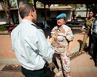 Forsvaret undersøker utbetalinger av flyttepenger til pensjonert generalmajor
