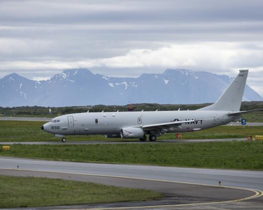 – Evenes er lite egnet som hovedbase i Nord-Norge