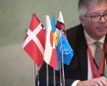 Ny «Stoltenberg-rapport» i 2020