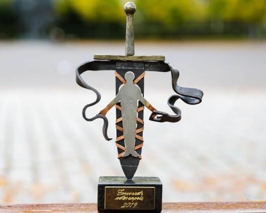 52 nominerte til Forsvarets veteranpris